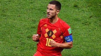 Los que saben dicen que Bélgica es el candidato