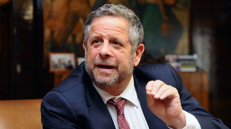 Renunció el secretario de Salud Adolfo Rubinstein por el protocolo de aborto no punible