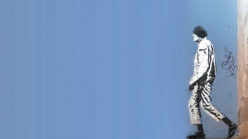 Cipoleños de luto: el Chipi murió tras ser atropellado
