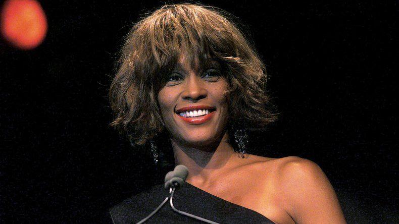 Whitney fue una de las voces más poderosas de la historia de la música.