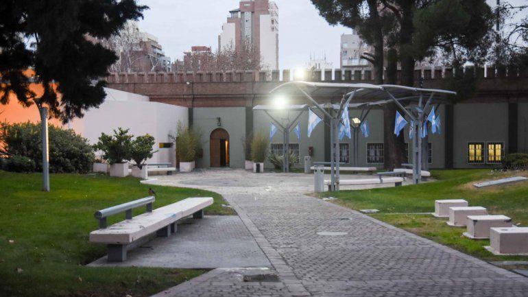 El día de la patria se festejará en la Casa de Gobierno