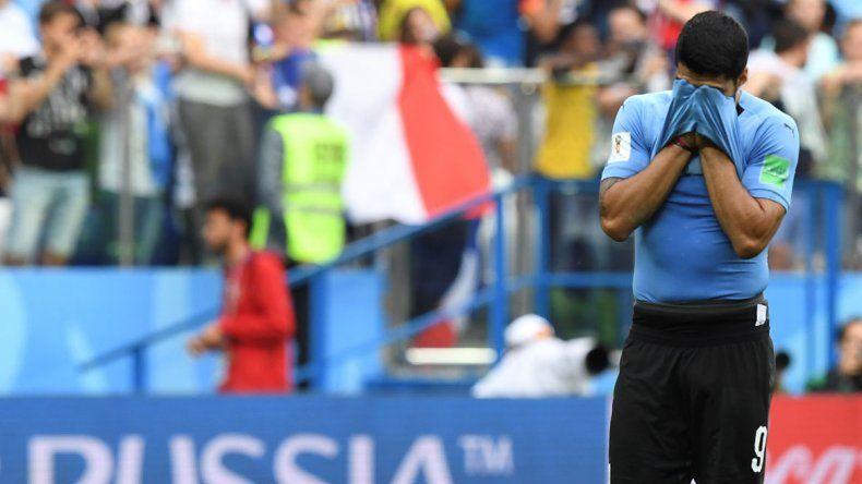¡De mal en peor! Brasil 2012 fue el último festejo. En Rusia se volvieron todos antes de tiempo.