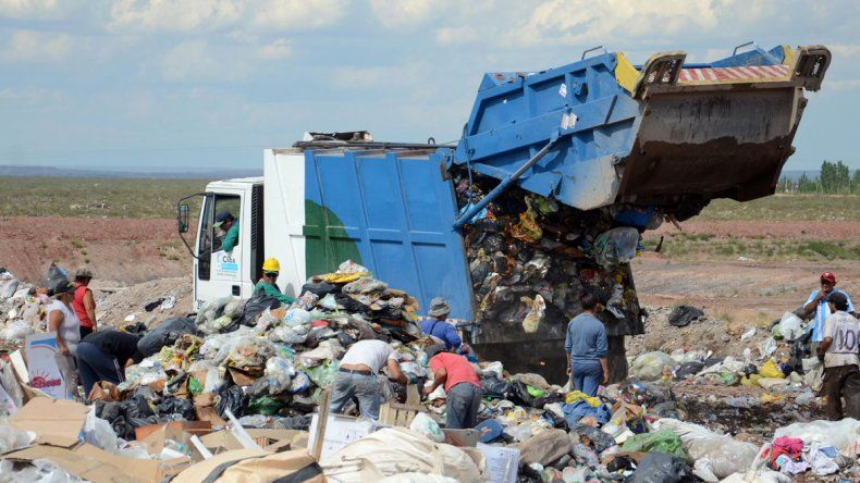 Cipolletti decidió que no mandará su basura a Neuquén