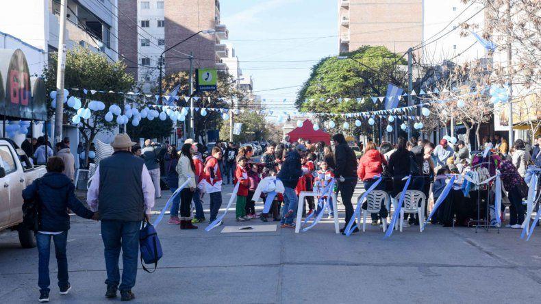 El otro festejo: en el PJ criticaron a Macri y al FMI
