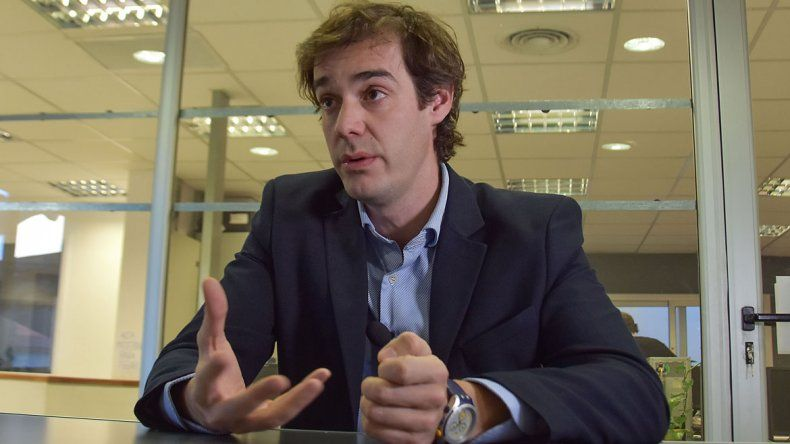 El duro mensaje de Leandro López a Rolando Figueroa