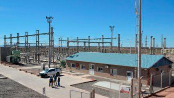 promueven la infraestructura de energia a parques industriales