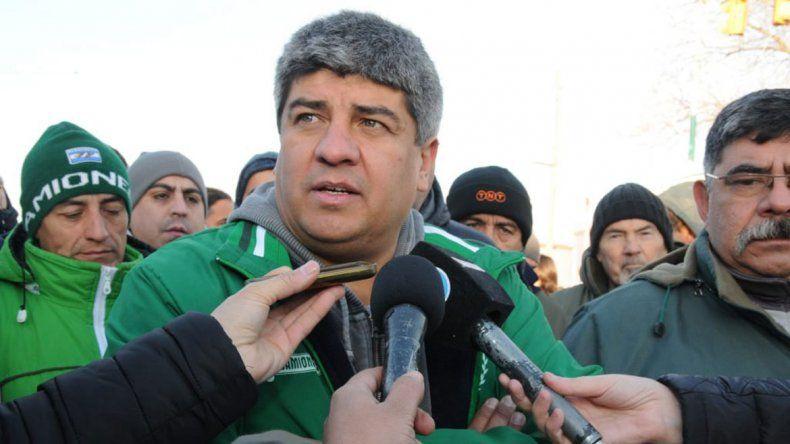 Piden la detención de Pablo Moyano por asociación ilícita