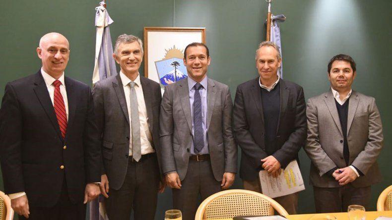 Neuquén otorgó una concesión no convencional en Sierra Chata