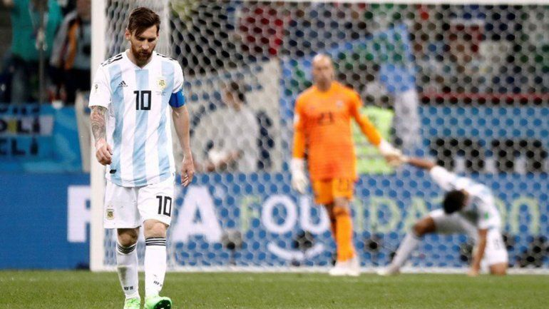 Messi aún no rompió el silencio. ¿Seguirá o se marchará?