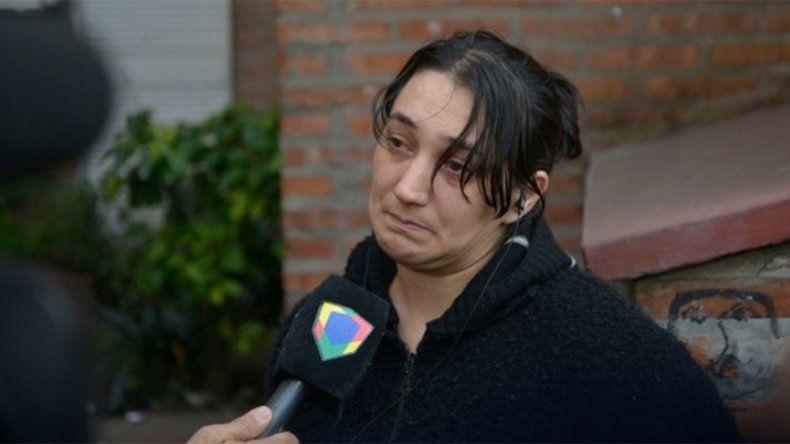 Habló la ex esposa del hombre asesinado: Pity siempre está armado