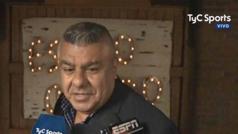 Tapia confirmó quienes dirigirán la Selección hasta 2019