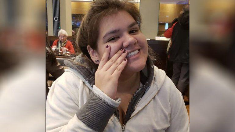 El emotivo mensaje de Morena Rial tras recibir el alta médica