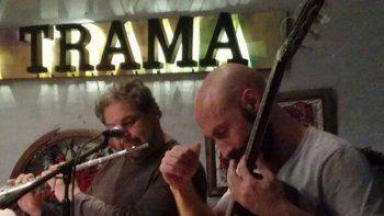 Clínicas. Estarán a cargo de los músicos bonaerenses y se realizarán en Cipolletti y General Roca.
