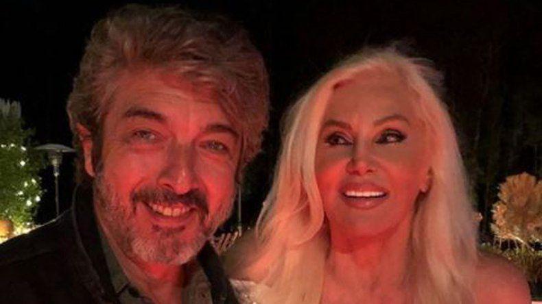 Darín y Susana