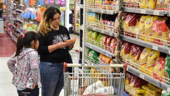 inflacion: neuquen supero el ipc nacional  y el patagonico