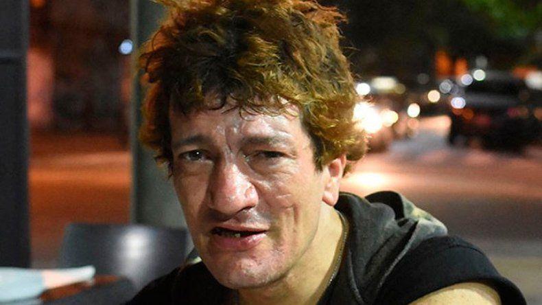 Pity Álvarez se fue a un recital después del crimen