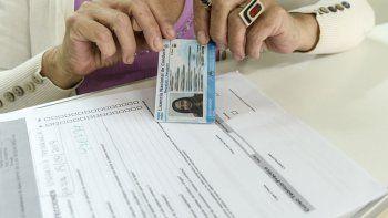 hoy no se podran tramitar licencias para conducir