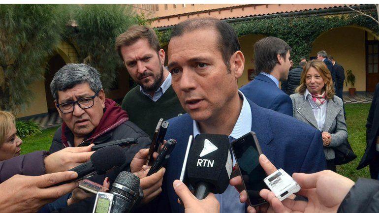Gutiérrez: Chihuido es nuestra prioridad