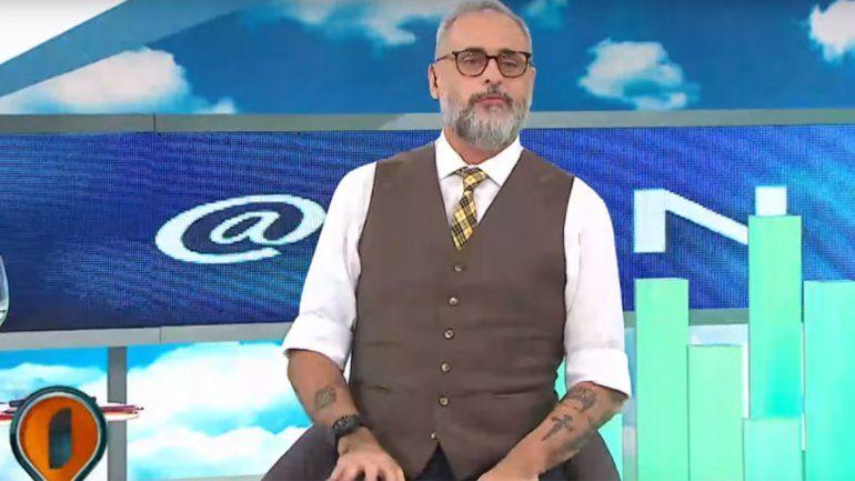 Jorge Rial contó sus razones de su alejamiento de la televisión