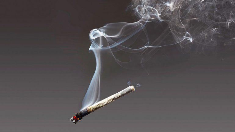 Se incrementa el consumo de marihuana en la ciudad