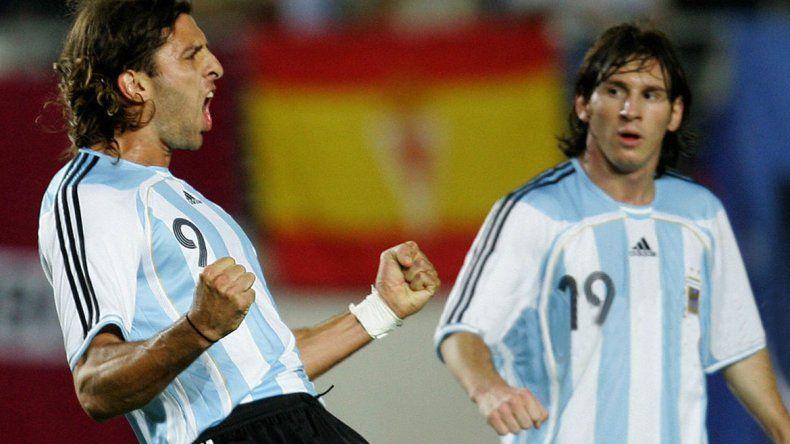 El argentino que Croacia quiso llevar a un Mundial