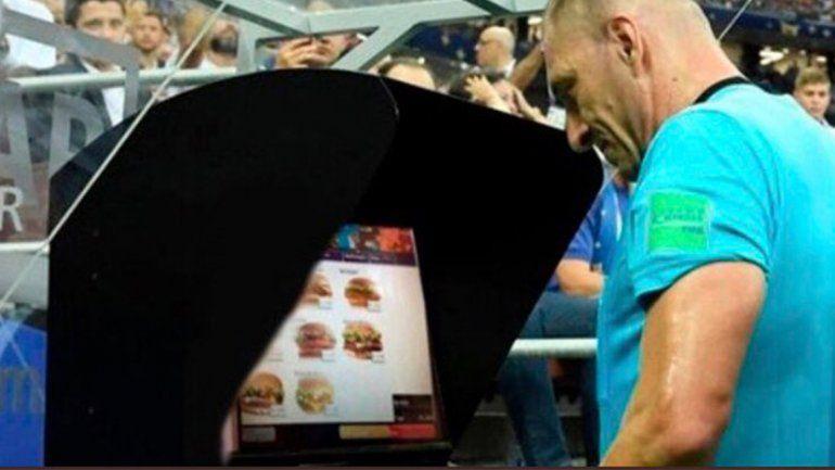Los memes más divertidos de la final del Mundial