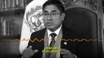 peru: un violador liberado