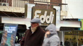 fotogaleria: en la ciudad duran mas los carteles que los negocios