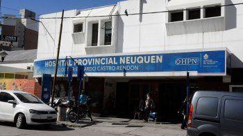 castro rendon: paro de enfermeros por falta de personal e insumos