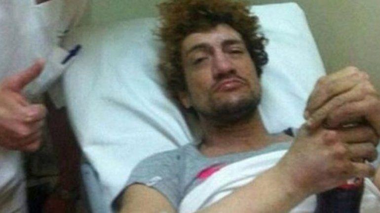 El Pity Álvarez fue internado y se quedó sin abogado