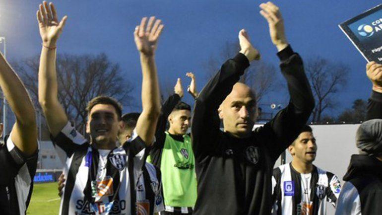 Central Córdoba eliminó a Vélez de la Copa Argentina