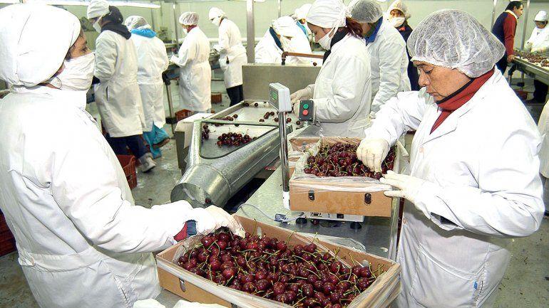 Para que exporten: forman a pymes de alimentos y bebidas
