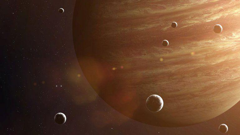 Los investigadores estaban buscando el popularmente llamado Planeta X.