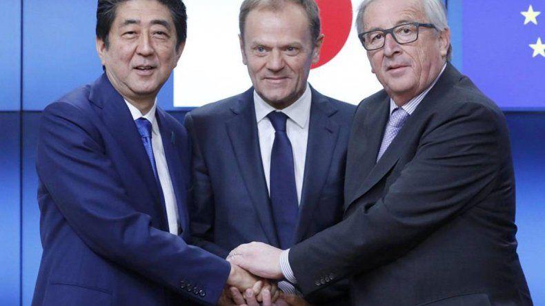 Las partes firmarán un acuerdo para eliminar varios aranceles.