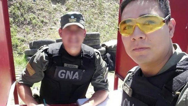 A Mateo Villamayor intentaron robarle en la puerta de la casa de un familiar de su esposa. Cuando sacó su arma