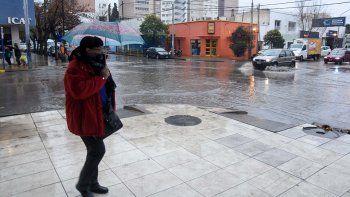 ¿hasta cuando seguiran las lluvias en la region?