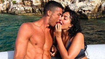 Lilita orgullosa: Cristiano Ronaldo dejó una propina de 23 mil dólares a los empleados de un hotel
