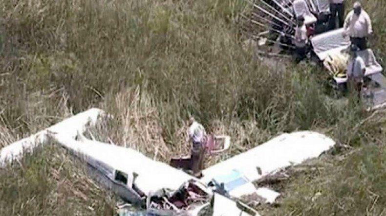 Tres de las cuatro víctimas fueron identificadas por las autoridades.