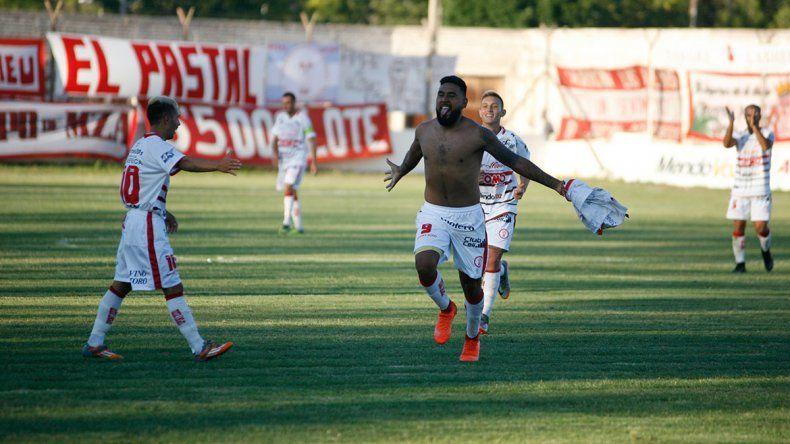 Herrera, la apuesta goleadora del nuevo Cipo
