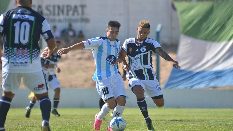 Azaguate fue un punto alto en Centenario desde el 2017.