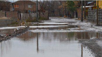 la lluvia duplico a la mayor precipitacion historica