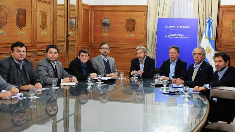 Nación le pide a Neuquén ajustar $1700 millones