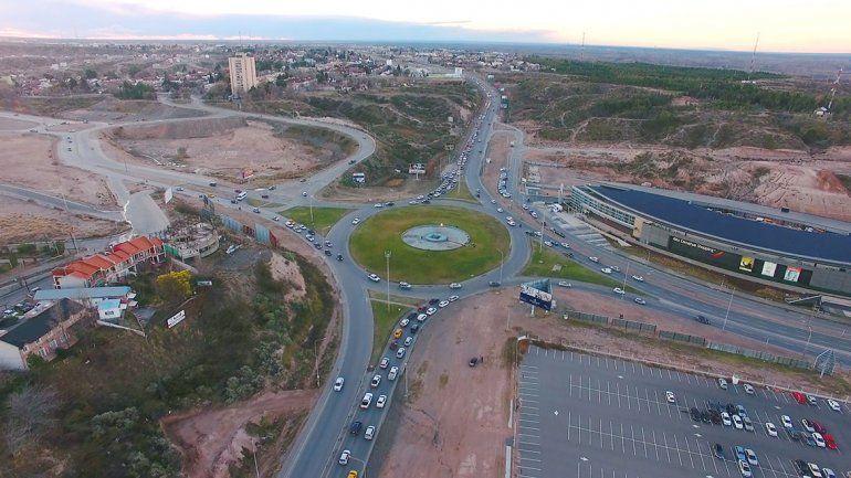 La Muni decidirá a cuánto se podrá circular por Ruta 7