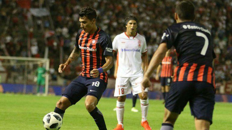 El popular duelo San Lorenzo-Huracán se disputará en la jornada 13.