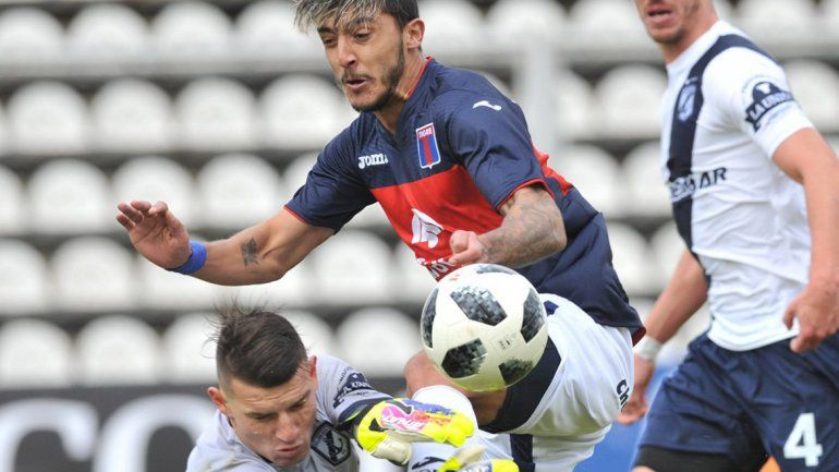 Tigre y Olimpo pasaron a una nueva ronda de Copa Argentina