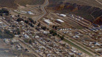 Petroleros evalúan medidas de fuerza por falta de pago en Añelo