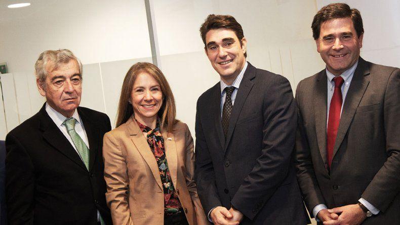 Se abre el grifo para exportar gas neuquino a Chile