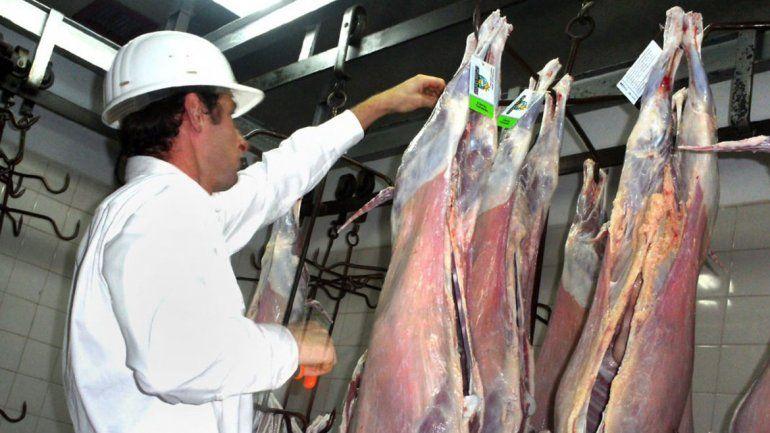 Neuquén presenta sus carnes en la Rural de Palermo