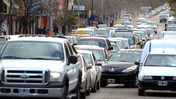 En Neuquén se patentaron 57.000 vehículos en 2 años