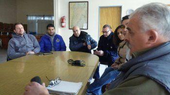 gutierrez anuncia beneficios para afectados por el apagon